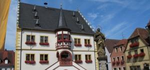 Volkach Rathaus