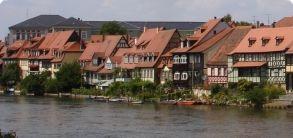 Bamberg, Fischerviertel