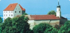 Burg Spielberg