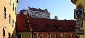 Landshut ? Burg Trausnitz