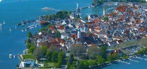 Lindau (Bodensee), Insel