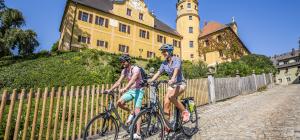 Schloss Reuth