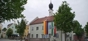 Pfeffenhausen (Bildnachweis markt-pfeffenhausen.de)