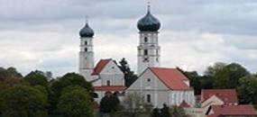 Wallfahrtskirche Haindling
